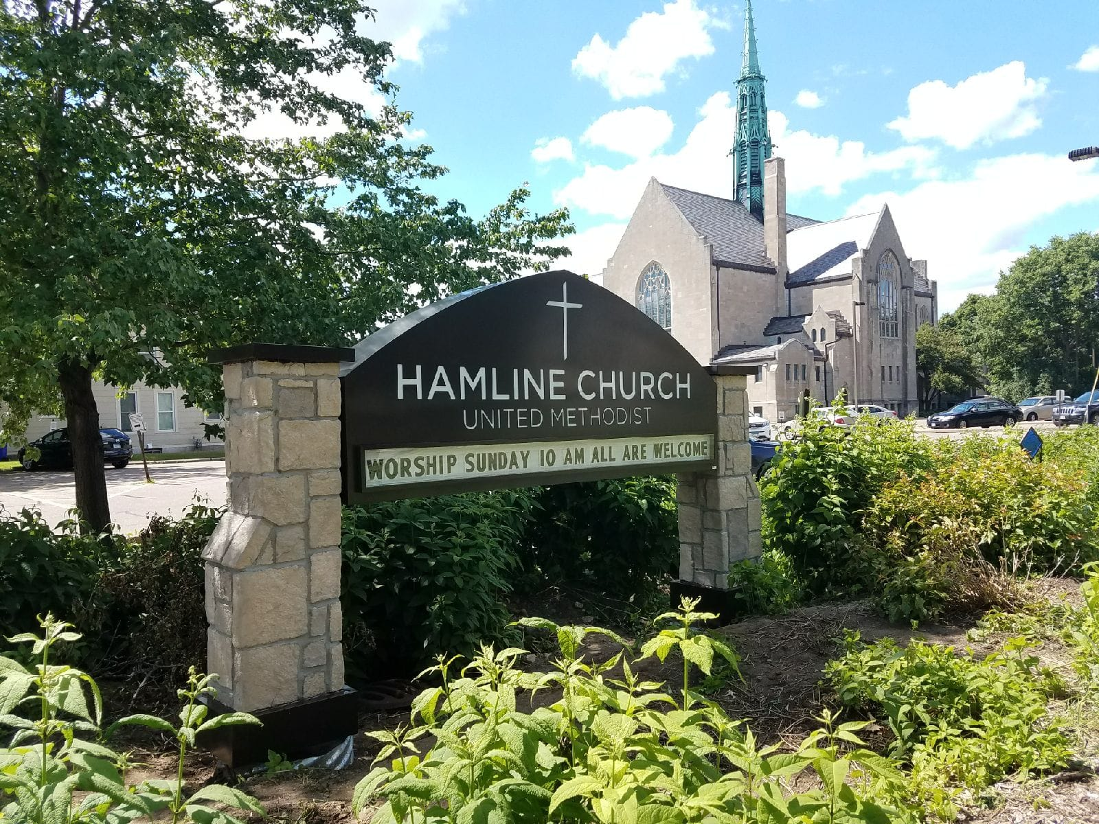 Trusted Church Sign Design Amp Installation In Minnesota